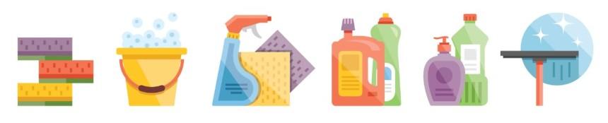Reinigung | Pflege