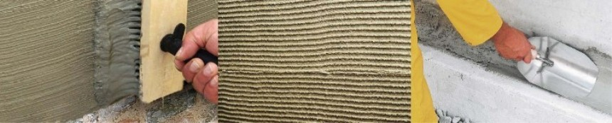 Weber Betonreparaturmörtel