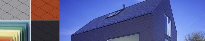 Fassadenplatten | ETERNIT