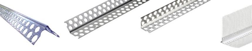 Protektor Fassadenprofile