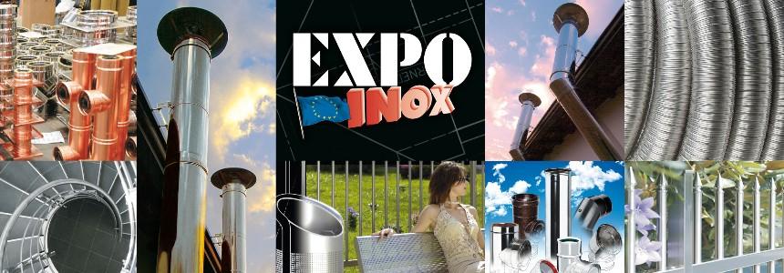 Expo Inox Schornsteinsysteme