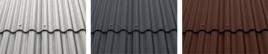Eternit Wellplatten Profil 5