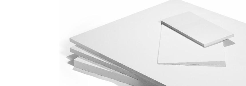 Klimaplatten - Kalziumsilikat