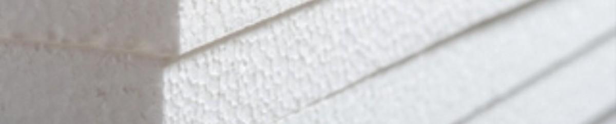 Styropor Dämmplatten