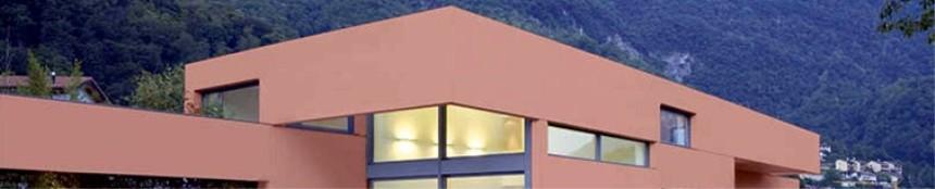 Tex-Color Fassadenfarbe