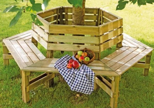 Bodo-Holzkomposter