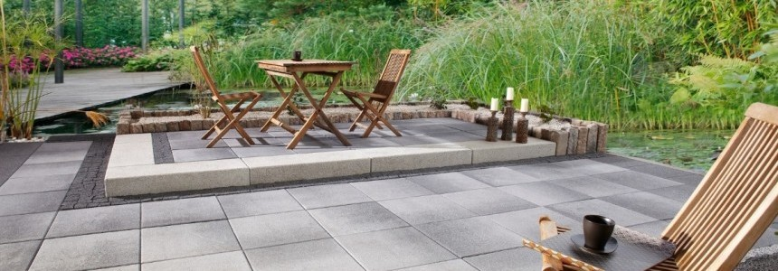 Terrassengestaltung | EHL