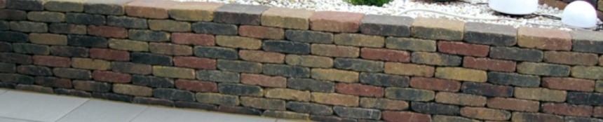 Diephaus Gartenmauern