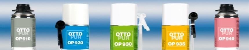 Otto PU Schaum