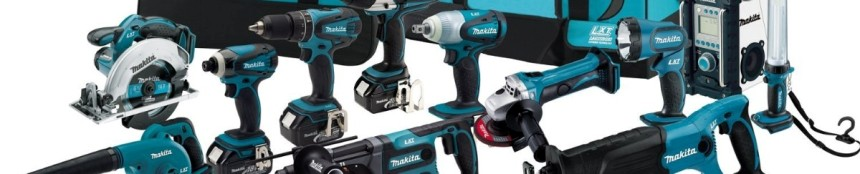 Makita Nickel-Cadmium