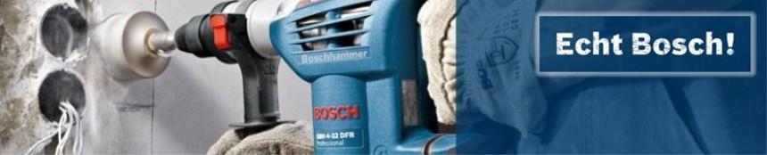 Bosch Bohrhämmer mit SDS-plus