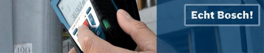 Bosch Laser-Entfernungsmesser