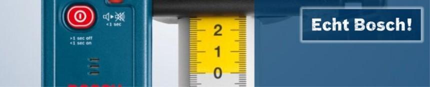Bosch Inspektionskamera