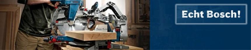 Bosch Stationärgeräte und Tische