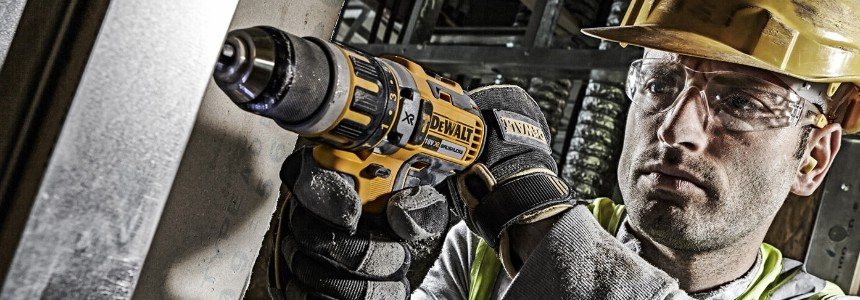 Dewalt Radio & Audio