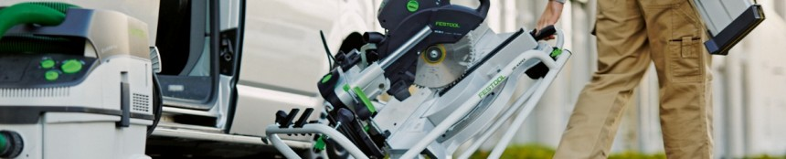 Festool Rotationspolierer