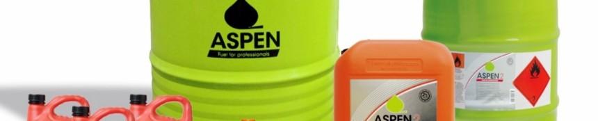 Sonderkraftstoffe | ASPEN