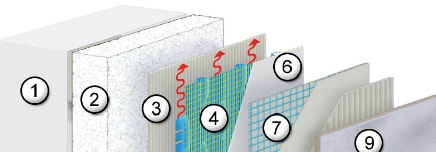 Fassadentechnik | GUTJAHR