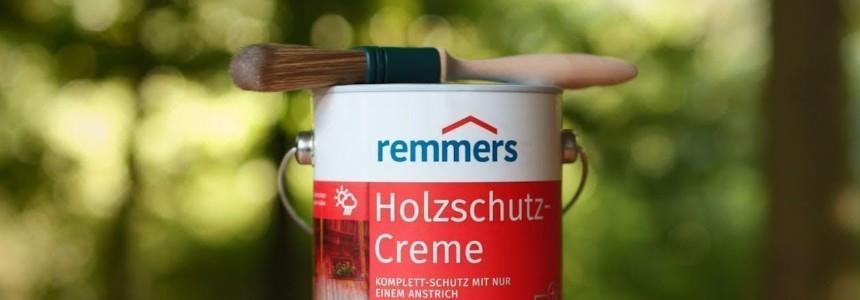 Holzschutz | REMMERS