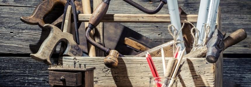 Werkzeug | Pflege
