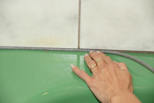 PE-Rundschnur Ottocord PE-B2 6 mm 100 m grau Hinterfüllmaterial aus Polyethylen