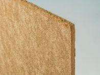 Claytec Holzweichfaserplatte dünn 1200 x 600 x 8 mm