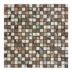 HPH Placke Mosaik 1,5x1,5 MIX-F/BE satinato 30x30x0,8 cm Art. 14492