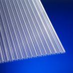 Scobalit X 16 Polycarbonat  Hohlkammerplatte longlife Breite: 980 mm - Doppelstegplatte