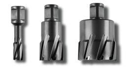 Fein HM Ultra 35 Kernbohrer mit 3/4 in Weldon-Aufnahme - 63127714010