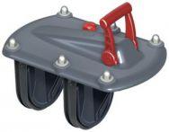 ACO Umrüstung auf Rückstauverschluss für Triplex-K-2 ACO Nr.: 620373