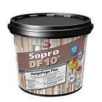 Sopro Designfuge Flex 1-10 mm - DF 10