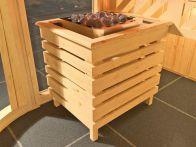 Weka Ofenschutzgitter für Kompakt-Ofen