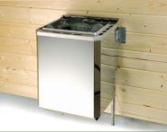 Weka Sauna-Dampfbad-Kombiofen 7,5 kW