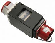 AS-Schwabe Adapter Mixo Cee 400V 32A / 400V 16A