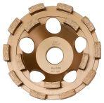 Storch Diamantschleifscheibe für Schleif-Fräse DUO SSF 1200 - gold