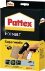 NW Heißklebepistole Supermatic Klebeleistung 4,5 g/min 7-10 min 11mm PATTEX (4000353500)