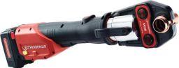 NW Akkupressmaschine ROMAX 4000 Basic Set 12-110mm Ku.-Koffer ROTHENBERGER (4000781328)