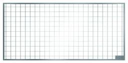ACO Maschenrost Stahl verzinkt Maschenweite 30/10 mm