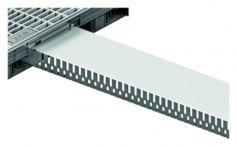 ACO Profiline X Stichkanal verzinkt Fixe Bauhöhe 50 mm und 75 mm - 1 m lang