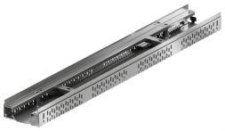 ACO Profiline Fassadenrinne V2A Typ I
