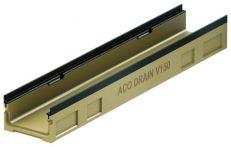ACO DRAIN Multiline V150 Flachrinne Belastungsklasse E 600 - 1 m lang