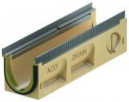 ACO Multiline SealIn V 150 Rinnenkörper mit LLD - 0,5 m lang
