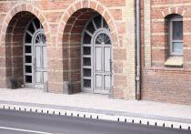 ACO Kerbdrain Revisionselement - 0,5 m lang Nr.: 07962, Nr.: 07962