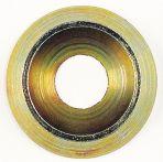 ACP Unterlagscheibe für Holzbauschraube gevz 10 x 28 x 6 (50 Stk.)