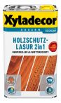 Xyladecor Holzschutz-Lasur 2in1 ebenholz