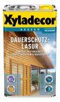 Xyladecor Dauerschutz-Lasur nussbaum