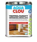CLOU Aqua Clou Treppen- u. Parkettlack L10 seidenglänzend