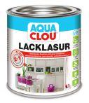 CLOU Aqua Combi-Clou Lack-Lasur L17 - 375 ml