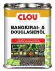 CLOU Bangkirai- & Douglasien-Öl