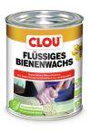 CLOU Bienenwachs flüssig - 0,75 Liter